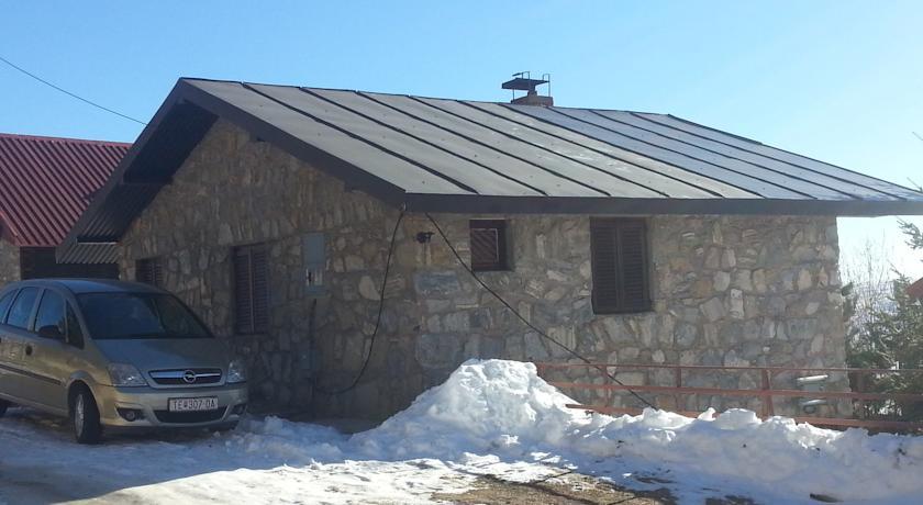 online rezervacije Ilievski Holiday Home
