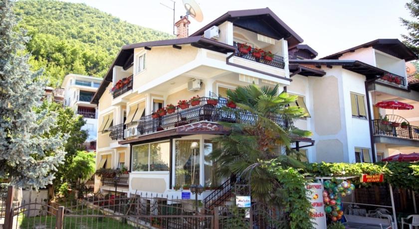 online rezervacije Joleks Apartments