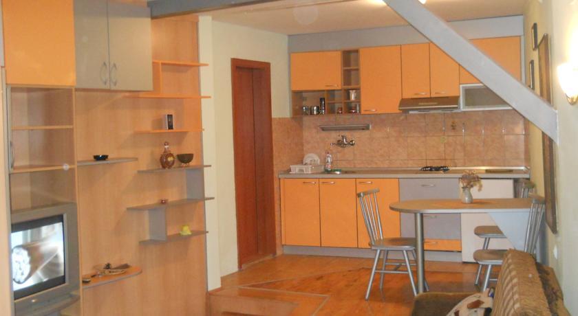 online rezervacije Katerina Apartment