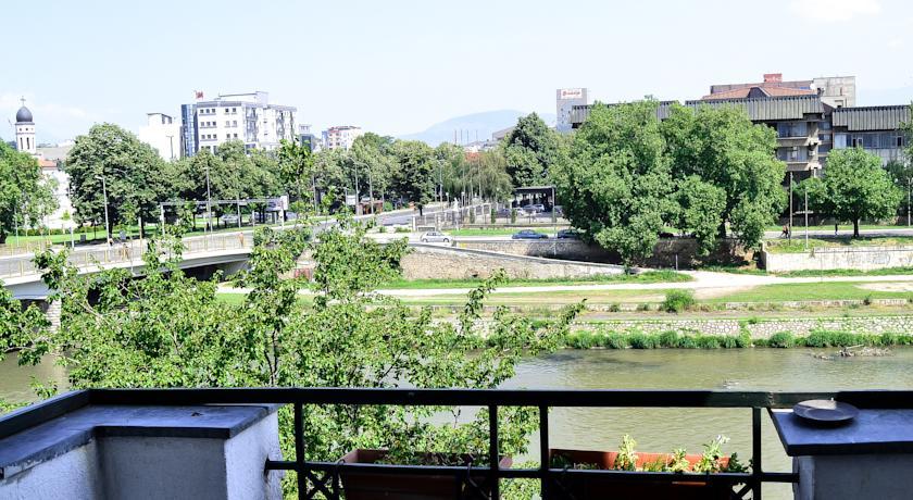 online rezervacije Kej Hostel & Apartments