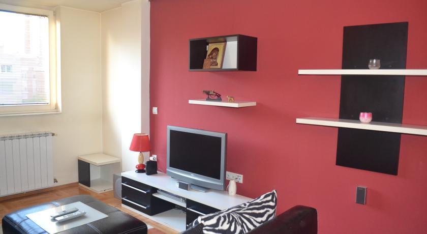 online rezervacije Kostovski Apartment