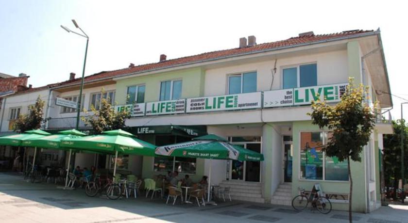 online rezervacije Life BS Accommodation