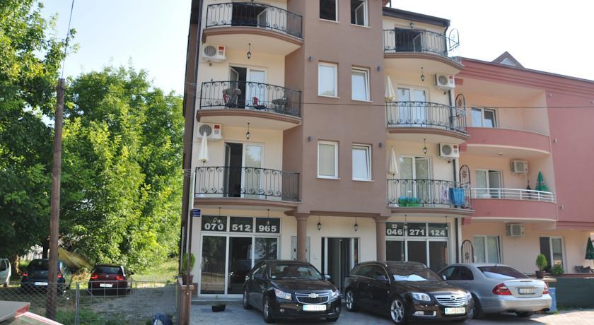 online rezervacije Marina Apartments