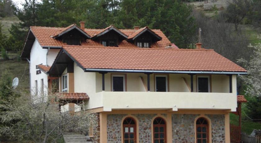 online rezervacije Motel Bistra