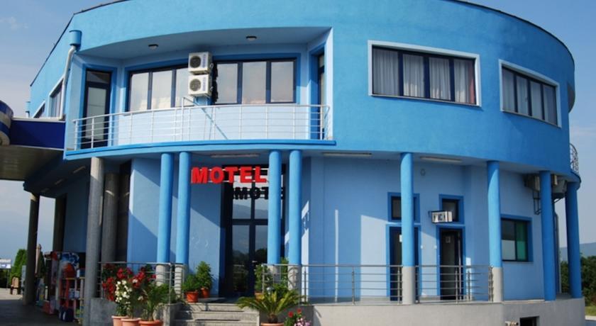 online rezervacije Neptun Petrol Motel