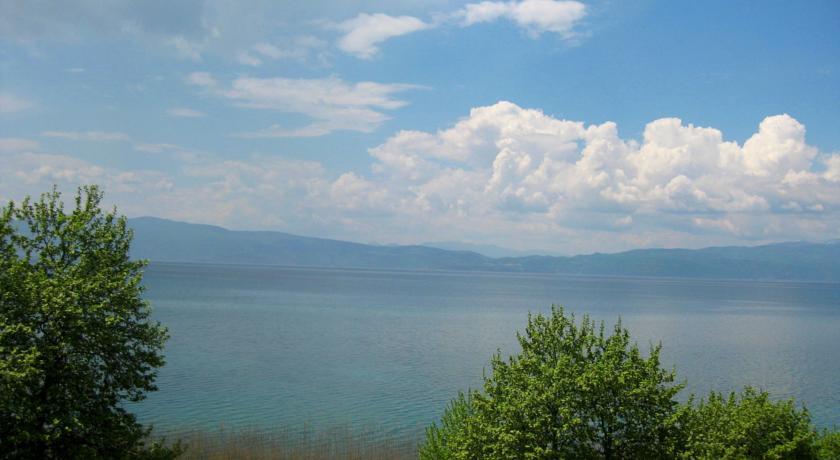 online rezervacije Ohrid House