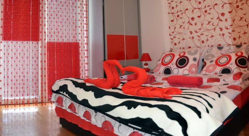 online rezervacije Petreski Apartments 1