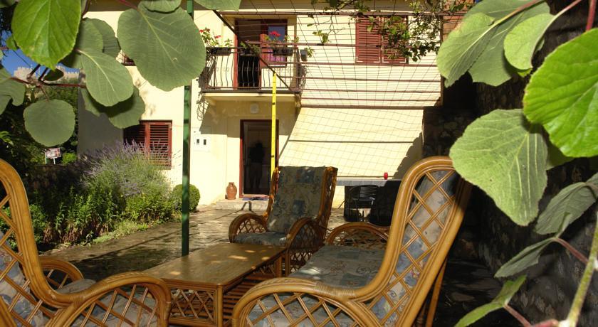 online rezervacije Porta House