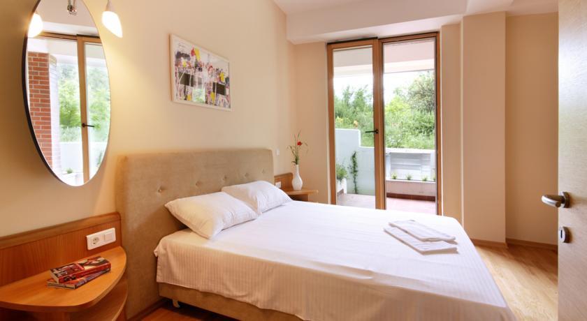 online rezervacije Prima Roma Apartments