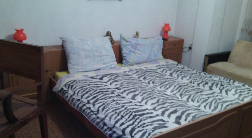 online rezervacije Private Accommodation Nikoloski