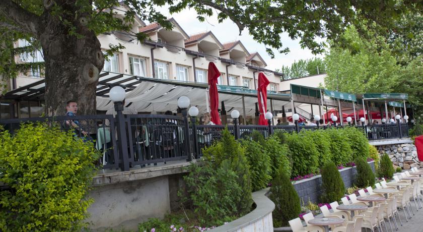 online rezervacije Romantique Veles Hotel