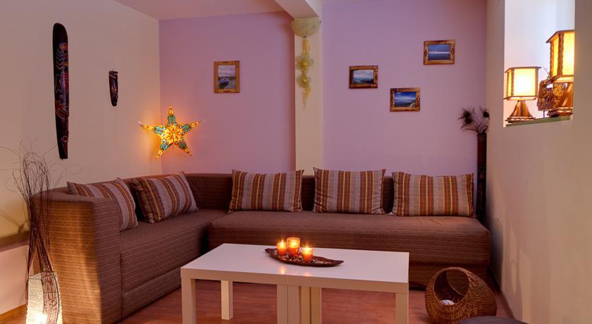 online rezervacije Shanti Hostel 2