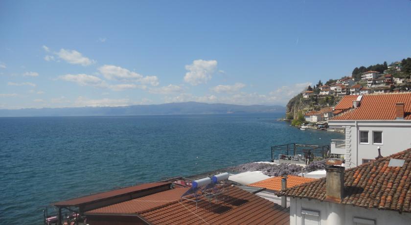 online rezervacije Skopje Ohrid Apartments