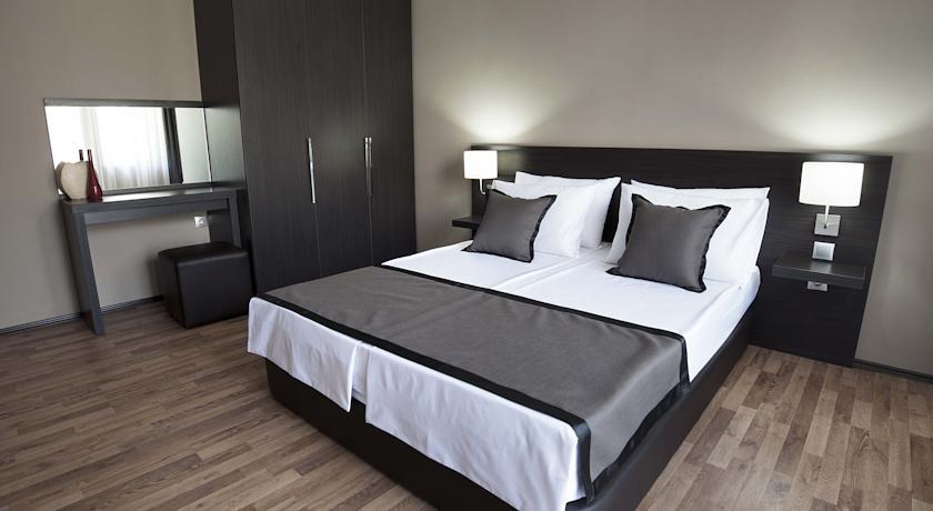 online rezervacije Soho Apartments