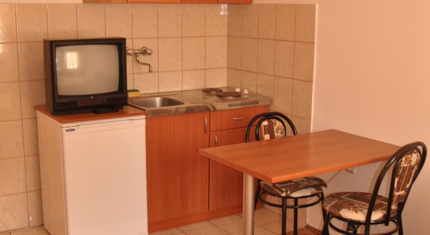 online rezervacije Spasa Apartments