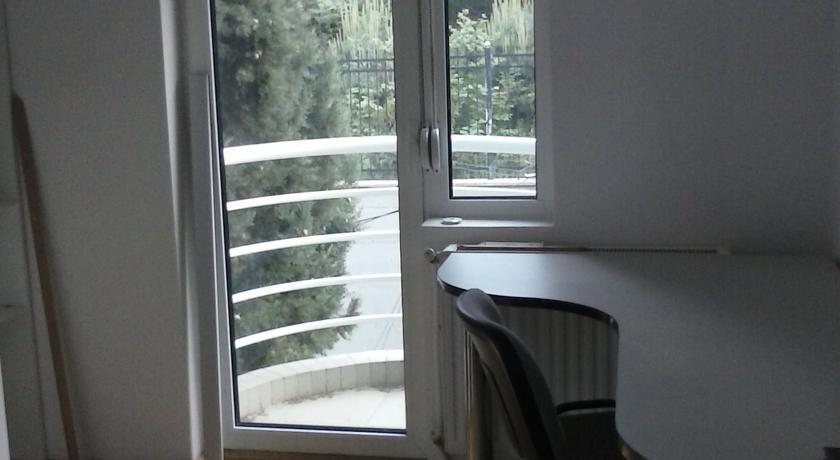 online rezervacije Stefan Vodno Apartments