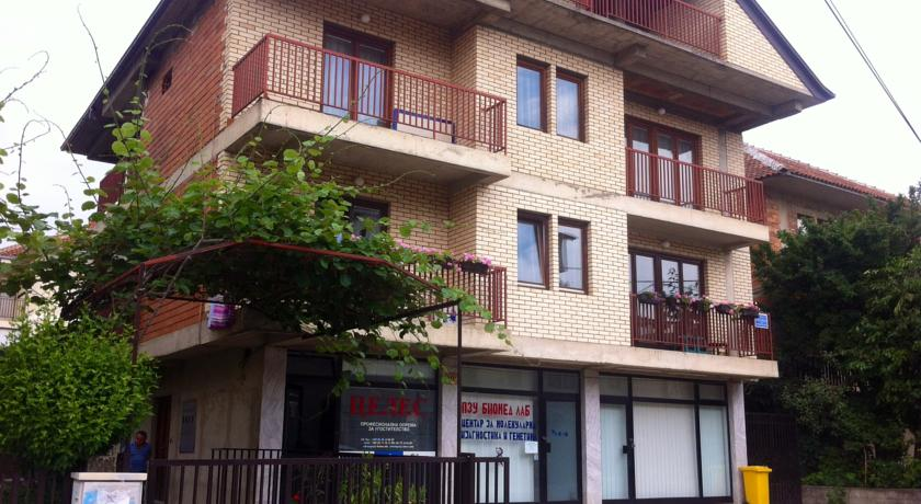 online rezervacije Studio Sobi Kliment & Klimentina