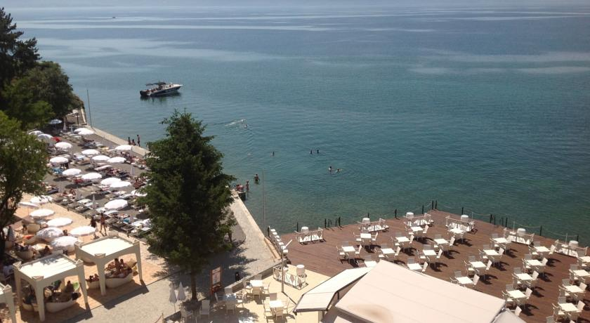 online rezervacije Sunnyview Park Ohrid apartments