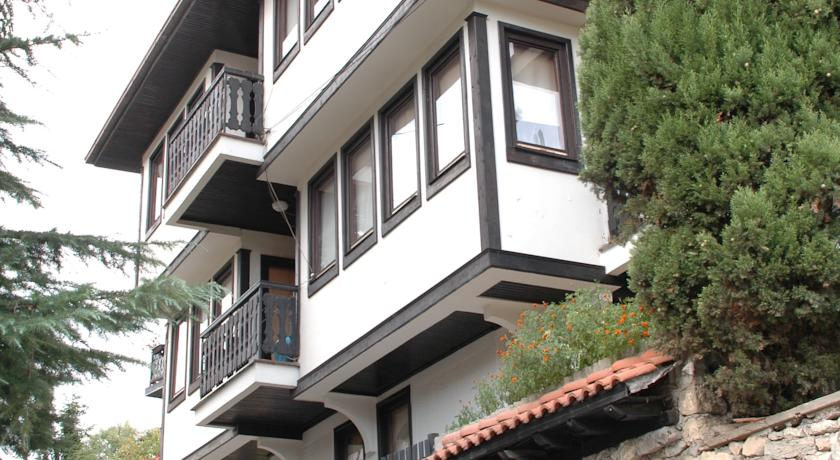 online rezervacije SV. Varvara Apartments