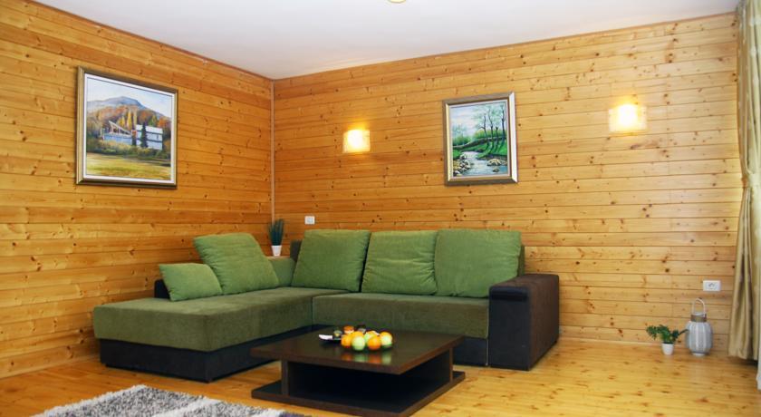 online rezervacije Tcc Apartments Mavrovo