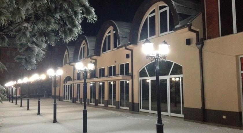 online rezervacije Venec Hotel