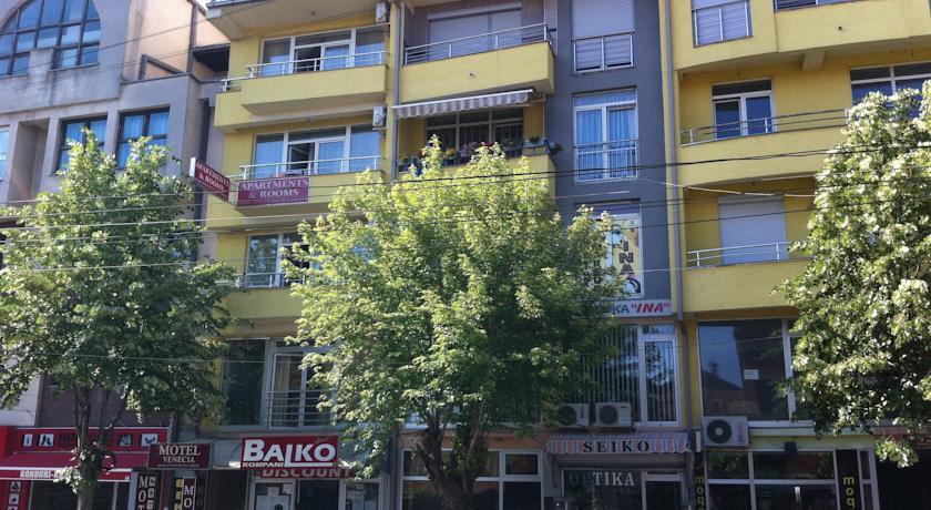 online rezervacije Venecia Apartments