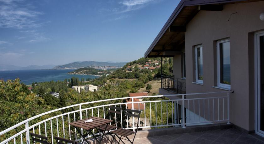 online rezervacije Villa Chingo