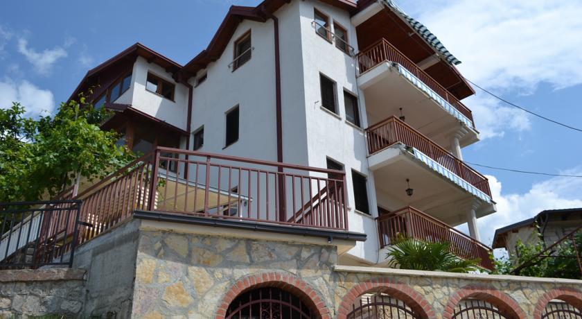 online rezervacije Villa Fania