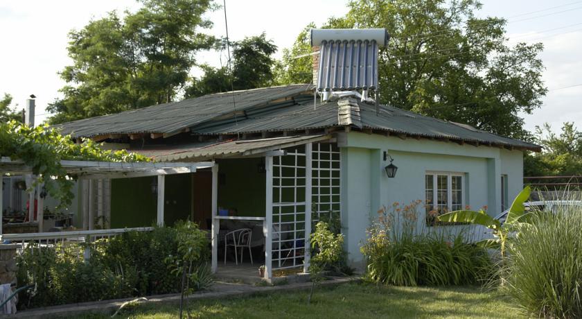 online rezervacije Villa In
