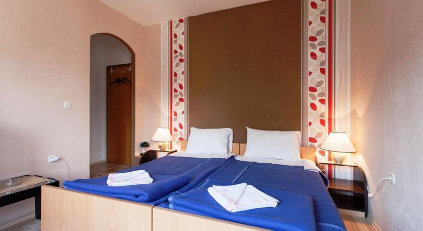 online rezervacije Villa Irina