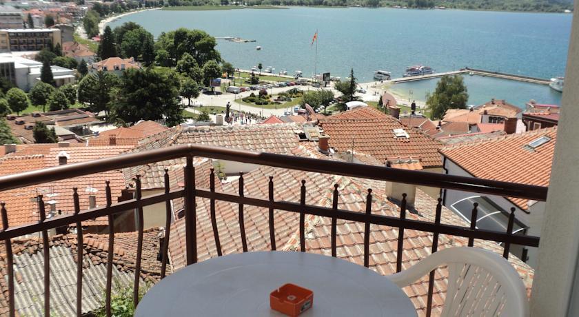 online rezervacije Villa Mesokastro