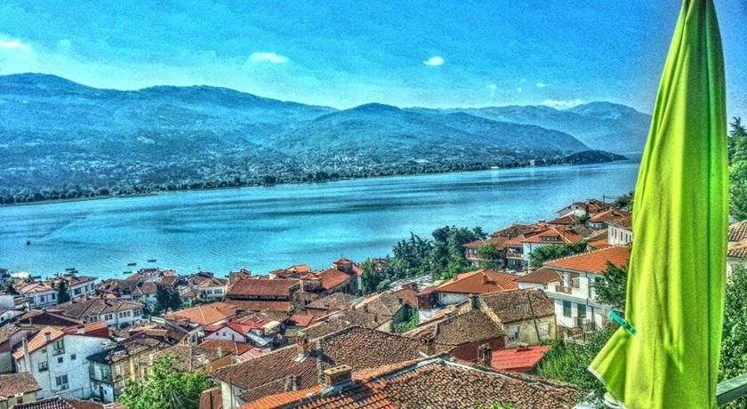 online rezervacije Villa Ohrid