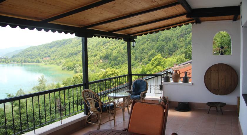 online rezervacije Villa Panorama Elen Kamen