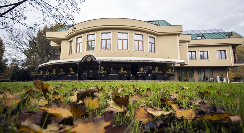 online rezervacije Villa Park Hotel Strumica