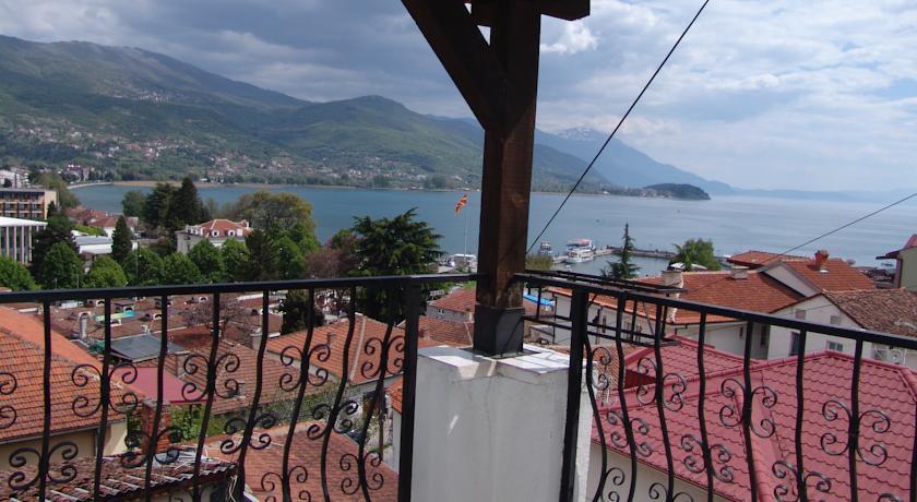 online rezervacije Villa Stefanija