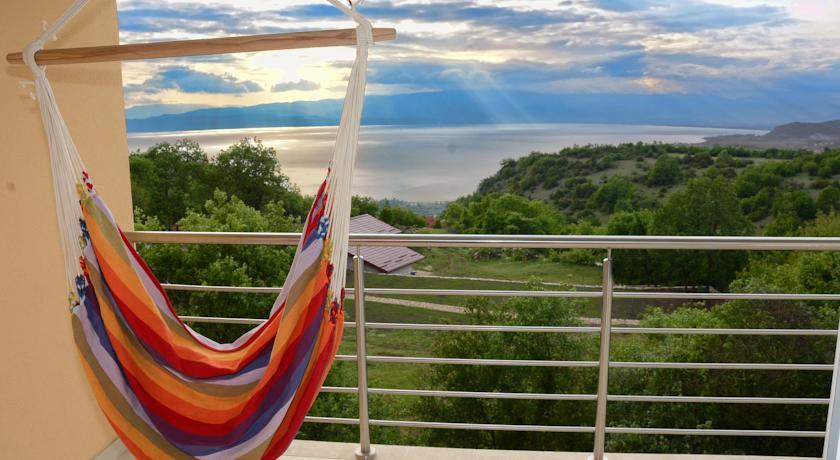 online rezervacije Villa Velestovo
