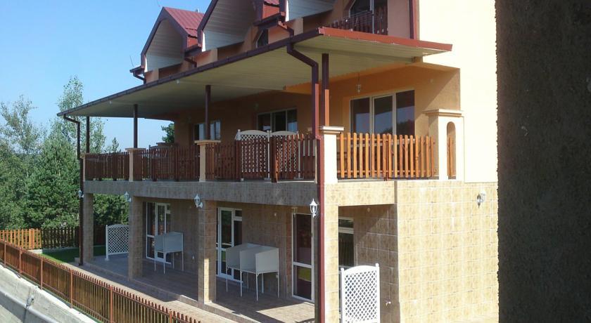 online rezervacije VIP Hotel Berovo - Apartments