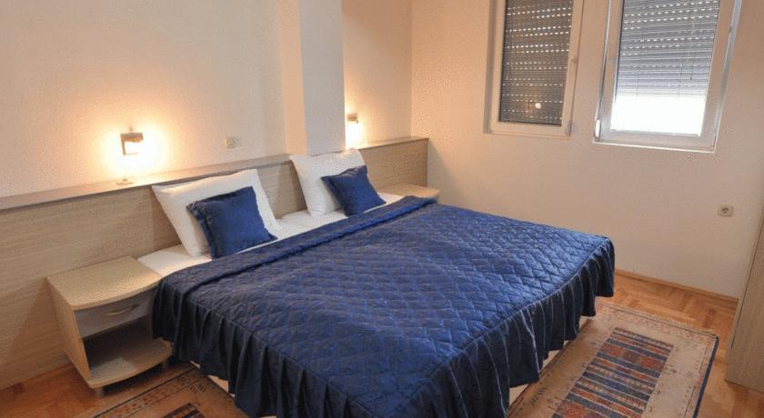 online rezervacije Volkan Apartments