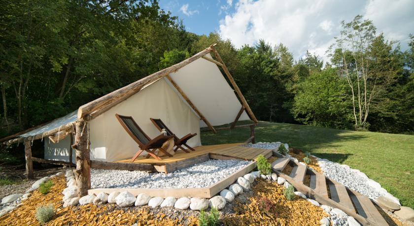 online rezervacije Adrenaline Check Camping