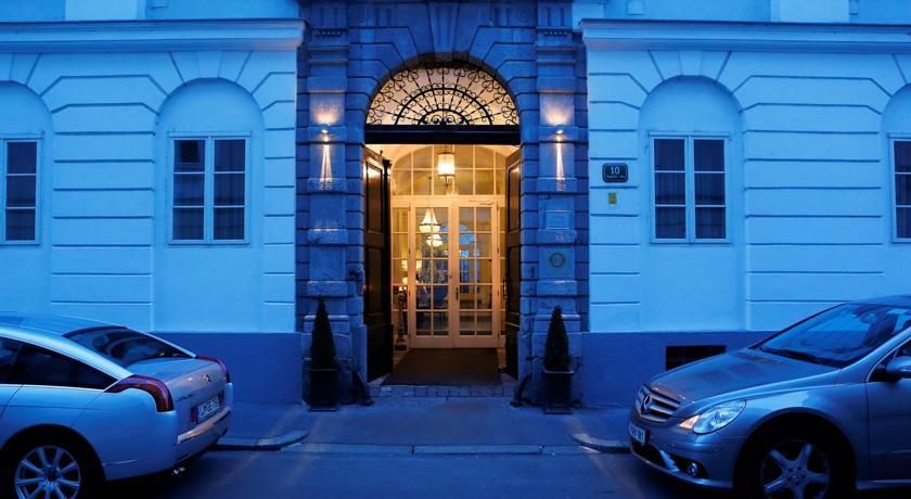 online rezervacije Antiq Palace - Small Luxury Hotels Of The World
