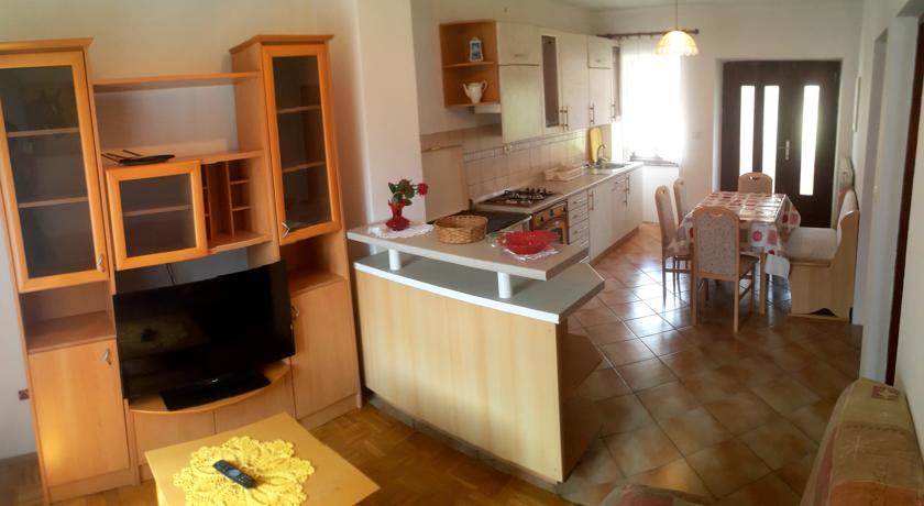 online rezervacije Apartma Hosnar