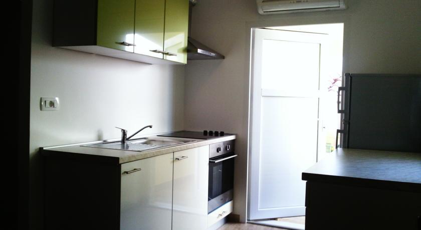 online rezervacije Apartma Morsal