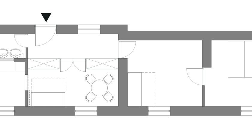 online rezervacije Apartment Andromeda