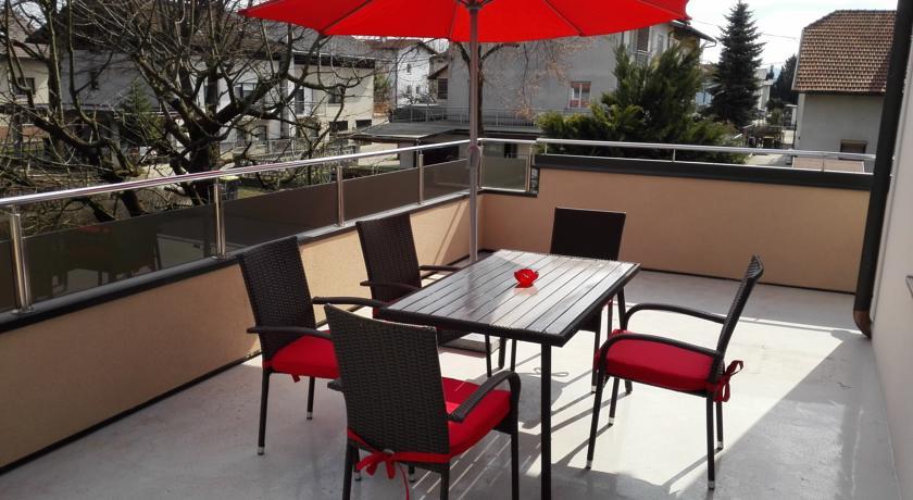 online rezervacije Apartment Armic