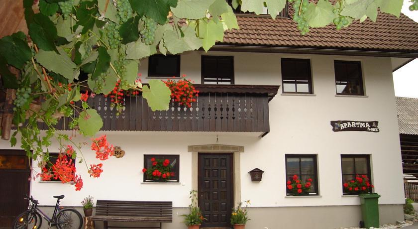 online rezervacije Apartment Cesar