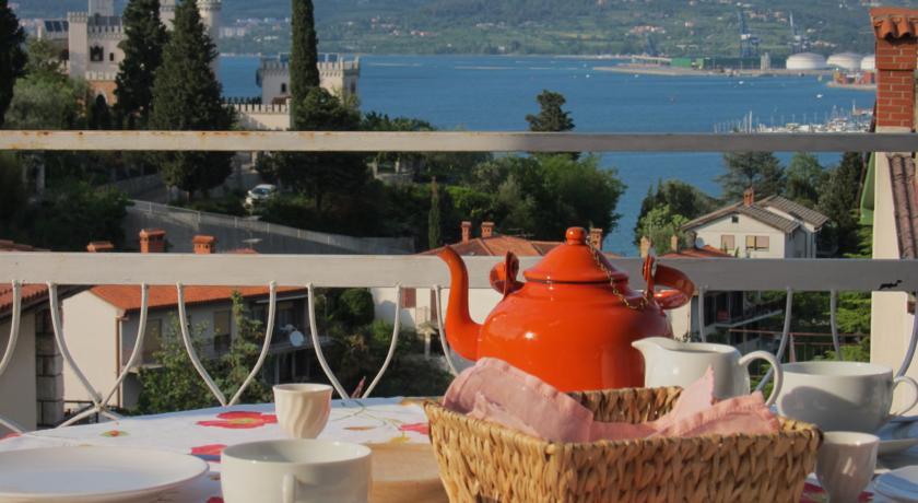 online rezervacije Apartment Flori