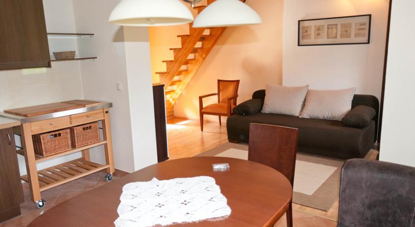 online rezervacije Apartment Gasa