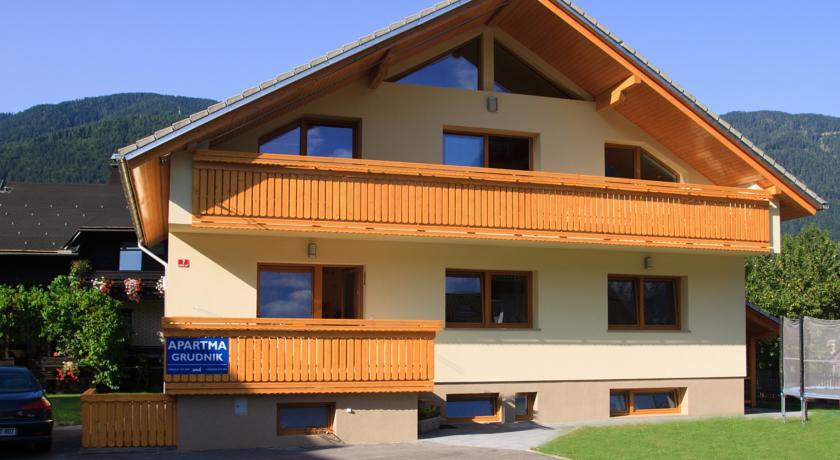 online rezervacije Apartment Grudnik