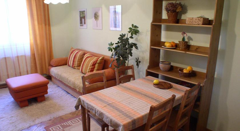 online rezervacije Apartment Jos Tour As