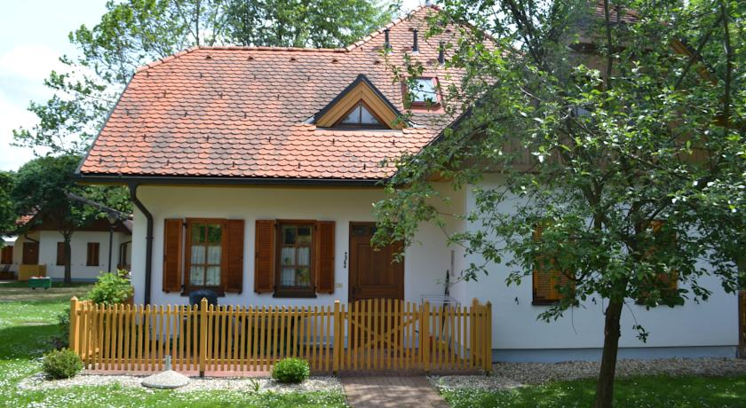 online rezervacije Apartment Moravske Toplice
